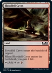 Bloodfell Caves - Core Set 2021 - Common