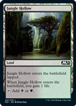 Jungle Hollow - Core Set 2021 - Common