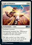 Light of Promise - Core Set 2021 - Uncommon