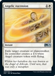 Angelic Ascension - Core Set 2021 - Uncommon