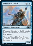 Historian of Zhalfir - Core Set 2021 - Uncommon
