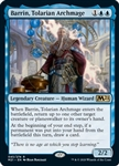 Barrin, Tolarian Archmage - Core Set 2021 - Rare