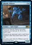 Ghostly Pilferer - Core Set 2021 - Rare