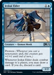 Jeskai Elder - Core Set 2021 - Uncommon