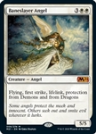 Baneslayer Angel - Core Set 2021 - Mythinc Rare