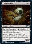 Carrion Grub - Core Set 2021 - Uncommon