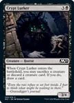 Crypt Lurker - Core Set 2021 - Common
