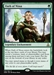 Oath of Nissa - Oath of the Gatewatch - Rare