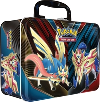 Pokemon TCG Collector Chest - Spring 2020