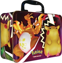 Pokemon Collector Chest Tin Fall 2020