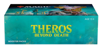 Theros Beyond Death Draft Booster Box