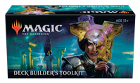 Theros Beyond Death Deck Builder's Toolkit