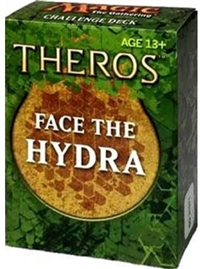 Theros Challenge Deck - Face the Hydra