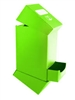 Ultimate Guard Flip Deck Case - Green