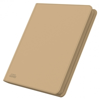 Ultimate Guard Quadrow Zipfolio Zenoskin - Sand