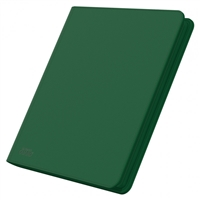 Ultimate Guard Quadrow Zipfolio Zenoskin - Green