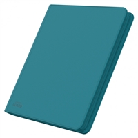 Ultimate Guard Quadrow Zipfolio Zenoskin - Petrol