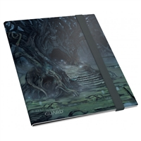 Ultimate Guard Flexxfolio Lands II - Swamp