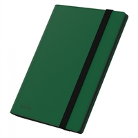 Ultimate Guard Flexxfolio Xenoskin 9 Pocket - Green