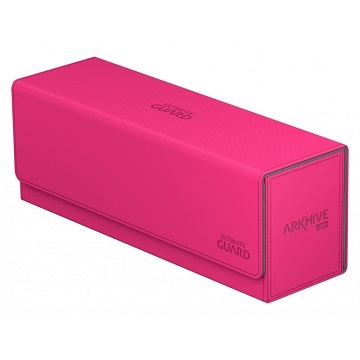 Ultimate Guard Xenoskin Arkhive 400+ - Pink