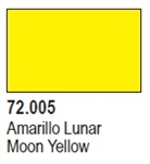Game Color 17ml - Moon Yellow