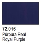 Game Color 17ml - Royal Purple