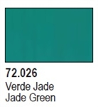 Game Color 17ml - Jade Green