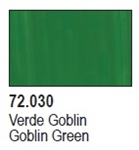 Game Color 17ml - Goblin Green