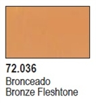 Game Color 17ml - Bronze Fleshtone