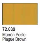 Game Color 17ml - Plague Brown