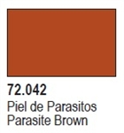 Game Color 17ml - Parasite Brown