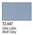 Game Color 17ml - Wolf Grey