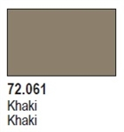Game Color 17ml - Khaki