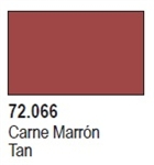 Game Color 17ml - Tan
