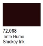 Game Color 17ml - Smokey Ink