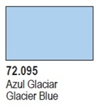 Game Color 17ml - Glacier Blue