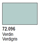 Game Color 17ml - Verdigris