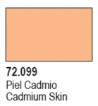 Game Color 17ml - Cadmium Skin
