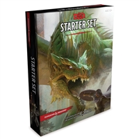 Dungeons & Dragons 2014 Starter Set