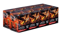 Dungeons & Dragons Icons of the Realms: Baldur's Gate Descent into Avernus Booster Brick(8 Packs)