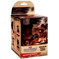 Dungeons & Dragons Icons of the Realms: Tyranny of Dragons Booster Pack