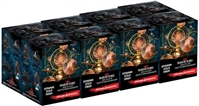 Dungeons & Dragons Icons of the Realms: Volo's and Mordenkainen's Foes Booster Brick(8 Packs)
