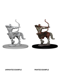 Dungeons & Dragons Nolzur's Marvelous Miniatures: Centaur