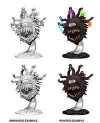 Dungeons & Dragons Nolzur's Marvelous Miniatures: Beholder
