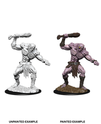 Dungeons & Dragons Nolzur's Marvelous Miniatures: Fomorian