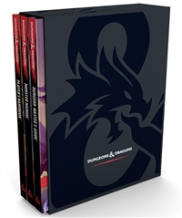 Dungeons & Dragons 5th Core Rules Set