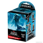 Dungeons & Dragons Icons of the Realms: Icewind Dale Rime of the Frost Maiden Booster Pack Booster Pack