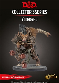 Dungeons & Dragons Collector's Series: Yeenoghu