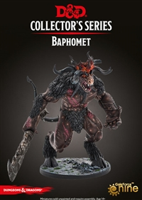 Dungeons & Dragons Collector's Series: Baphomet