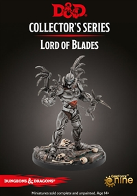 Dungeons & Dragons Collector's Series: Lord of Blades